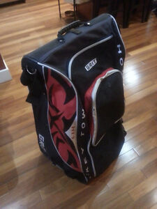 Grit Hockey/Ringette/Ringuette Bag 36""