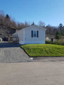 Own Your Own New 3 Bedroom Mini-Home In Saint John