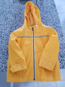 Old navy rain jacket