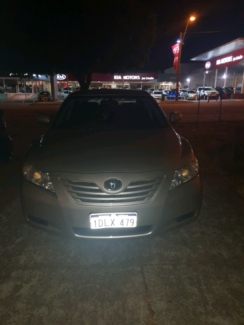 toyota camry Glendalough Stirling Area Preview