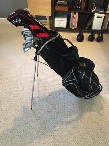 Men's Right Handed Golf Clubs - Full Set