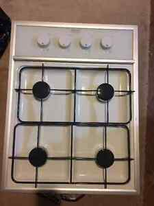 Gas Stove Top - Sterling 'New World Domestic Appliances Ltd""