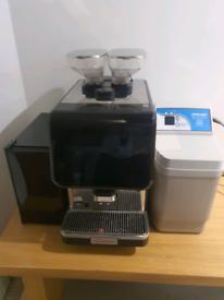 Cimbali coffee machines
