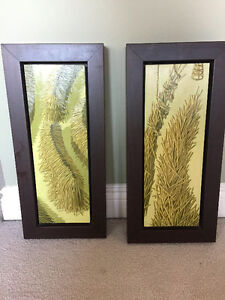 2 Original Paintings by Judith Berry
