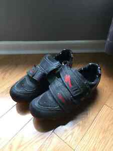 Cycling/Bicycle Clip Shoes by Specialized