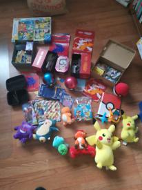 Pokemon BIG Bundle