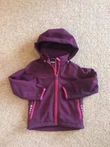 Girls Size 6 McKinley Fall/Spring Coat Belleville Belleville Area image 1