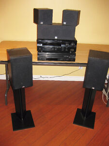 Yamaha Stereo Home Theatre PRICE REDUCED