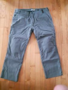 Pantalon de moto pour homme