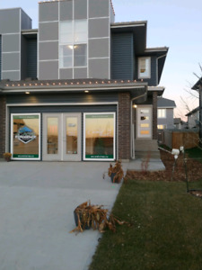 Luxury Upgraded Brand New Show Home Available!!
