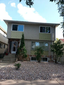 2-Bedroom Bright Basement Suite–University Area/Strathcona High