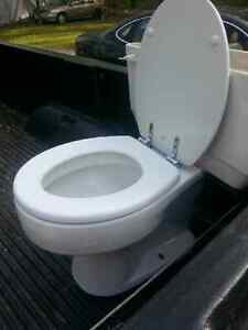 FREE Excellent condition toilets