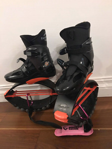 Kangoo boots - Like new!