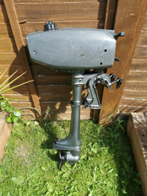 Outboard engine | Boats, Kayaks & Jet Skis for Sale - Gumtree