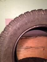 Xtreme 35 X 12.5 X 20 tires. $100.00 for all