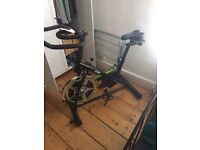 JLL Exercise bike