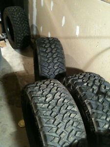 Nitto Trail Grappler 295 55r20