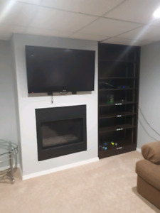 Basement suite for sublet in transcona