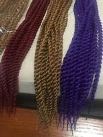 Crochet Senegal Jumbo Twisted Hair for Sale
