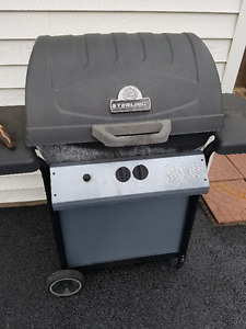 Old BBQ to give away
