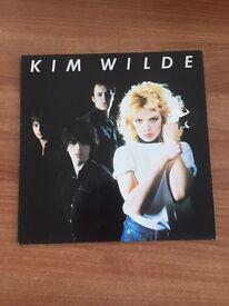 Kim Wilde Vinyl Record
