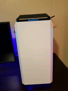 Top of the line gaming PC up for grabs