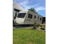 2011 Bailey Ranger GT60 6 berth *IN IMMACULATE CONDITION**