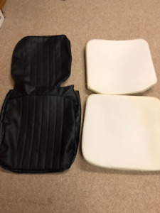 68-76 Vw Bus seat cover and cushion