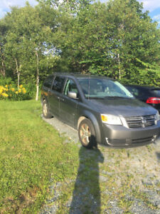 09 dodge caravan for sale