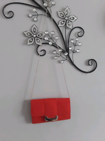 M&S Clutch bag