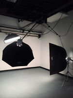 Photography Studio Rental