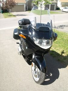 REDUCED  R1150RT BMW in EXCELLENT CONDITION