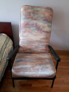 Fauteuil comfo
