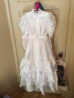 Communion dress absolutely stunning!