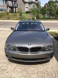 2006 BMW 750li sale price