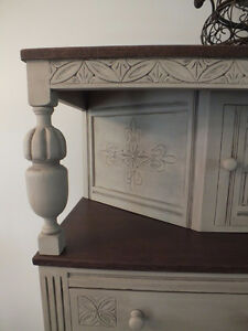 20% off Sideboard with Dragon Hinges by Red Wind Studio Kitchener / Waterloo Kitchener Area image 3