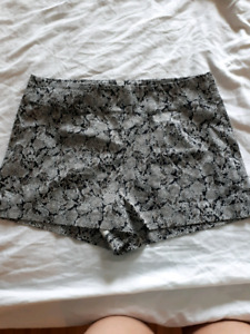 Funky forever21 shorts size small