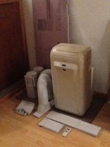 Another Hot Week Ahead - 12,000 BTU AC / 70 Pint Dehumidifier