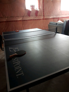 Eastpoint pingpong table $250