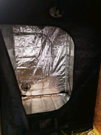 120x120x200 Grow Tent
