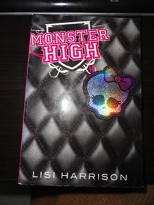 Romans jeunesse - Cupcakes, Noémie, Monster High, Téa Stilton