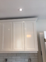Cabinets, Kitchen & ALL CARPENTRY SERVICES