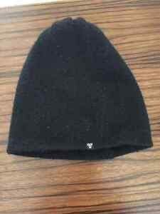 TNA  hat chapeau noir