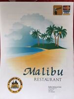 Malibu East London - Hiring Line Cooks/Food Prep/Waitresses