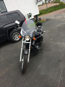 For Sale: MOTORCYCLE