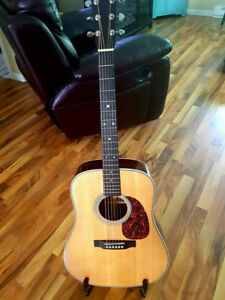 Selling a Martin HD28 - EXCELLENT SHAPE, GREAT SOUND