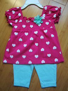 Girls Outfits - 12Mth London Ontario image 3
