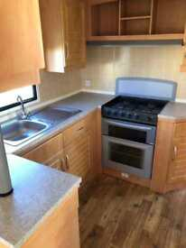 CHEAP STATIC CARAVAN FOR SALE (NORTH WALES )