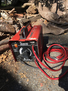 AC 100 Arc welder (stick)