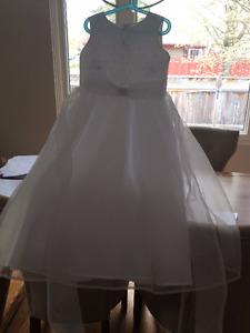 Gorgeous First Communion Dress
